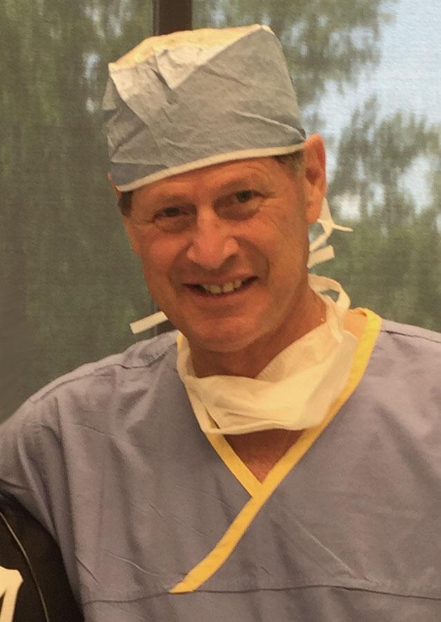 Dr. Knutti - portrait 5